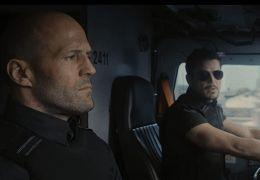 Cash Truck - Jason Statham und Josh Hartnett