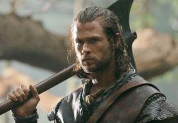 The Huntsman & the Ice Queen - Chris Hemsworth