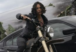 Fast & Furious 9 - Michelle Rodriguez