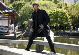 Wolverine: Weg des Kriegers - Hugh Jackman