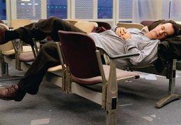 Terminal - Tom Hanks