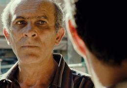 Der Affront - Yasser (Kamel EL Basha) und Toni (Adel Karam)