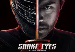 Snake Eyes: G.I. Joe Origins in Tokio