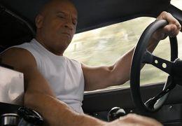 Fast & Furious 9 - Vin Diesel