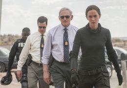 Sicario - FBI-Agentin Kate Macer (Emily Blunt) und...wisse