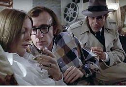 Mach's noch einmal, Sam - Diane Keaton, Woody Allen...Lacy