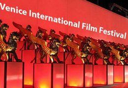 Die Goldenen Löwen der Filmfestspiele von Venedig