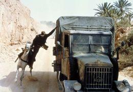 Jäger des verlorenen Schatzes - Harrison Ford