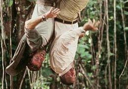 Welcome to the Jungle - Sean William Scott und Dwayne...hnson