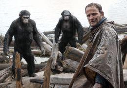 Planet der Affen - Revolution - Jason Clarke