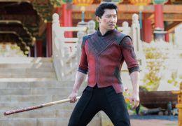 Shang-Chi and the Legend of the Ten Rings - Simu Liu