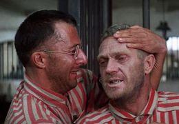 Papillon - Dustin Hoffman und Steve McQueen