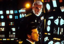 Jagd auf Roter Oktober - Alec Baldwin und Sean Connery