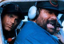 Zwei bärenstarke Typen - Terence Hill und Bud Spencer