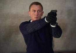 James Bond 007: Keine Zeit zu sterben - Daniel Craig