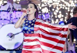 Katy Perry: Part of Me - Pepsi's Fleet Week in New York