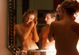 Nicole Kidman und Tom Cruise in 'Eyes Wide Shut'