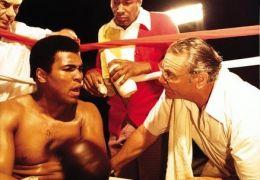 Muhammad Ali und Ernest Borgnine in 'Ich bin der Größte'