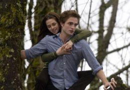 Twilight - Biss zum Morgengrauen