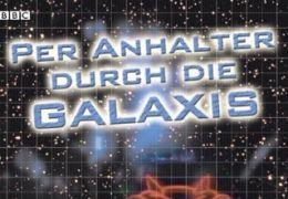 'Per Anhalter durch die Galaxis'