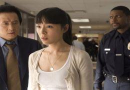 Jackie Chan, Chris Tucker und Jingchu Zhang in 'Rush...ur 3'