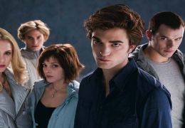 'Twilight': Die Cullens
