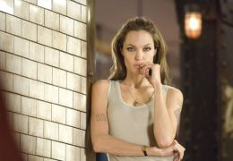 Angelina Jolie in 'Wanted'
