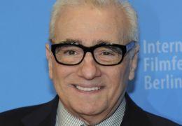 Martin Scorsese cancelt Sinatra-Film
