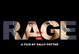 'Rage' Filmplakat