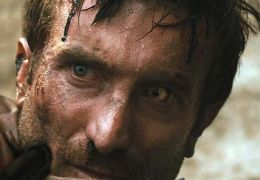 Sharlto Copley in 'District 9'