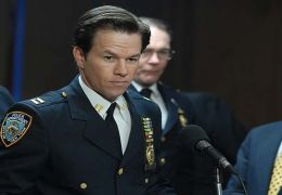 Mark Wahlberg in 'Helden der Nacht'