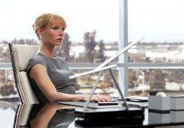 Gwyneth Paltrow in 'Iron Man 2'