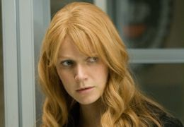 Virginia 'Pepper' Potts (Gwyneth Paltrow)