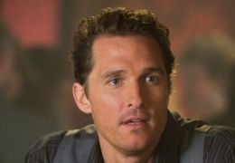 Matthew McConaughey in 'Der Womanizer'