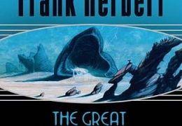 Ein 'Dune'-Buchcover