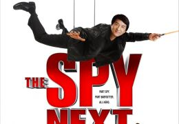 Jackie Chan in 'The Spy Next Door'