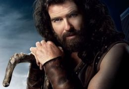 Pierce Brosnan in 'Percy Jackson - Diebe im Olymp'