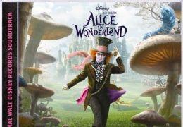 Album 'Almost Alice'