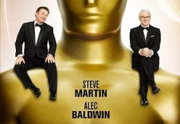 Das offizielle Oscar-Plakat für 2010