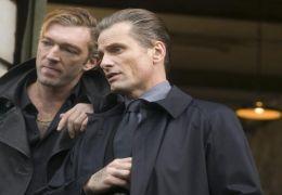 Tödliche Versprechen - Vincent Cassel, Viggo Mortensen