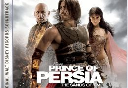 Soundtrack: 'Prince of Persia - Der Sand der Zeit'