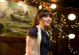 Summer Finn (Zooey Deschanel) - '500 Days of Summer'