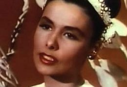 Lena Horne in 'Till The Clouds Roll By' (1946)
