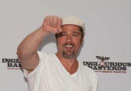 Brad Pitt: 28.07.2009, Berlin Fotocall zum Film...Adlon