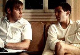 Frank Giering und Arno Frisch in 'Funny Games' (1997)