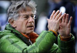 Der Ghostwriter - Regisseur Roman Polanski