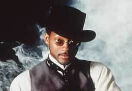 Will Smith in 'Wild Wild West'