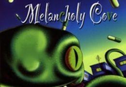 'The Lust Lizard of Melancholy Cove' soll verfilmt werden