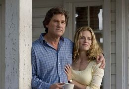 Ben und Lily Crane (Kurt Russell und Elisabeth Shue).