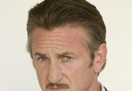 Sean Penn in 'What Just Happened?'